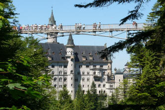 Exploring The Myth Of Neuschwanstein Castle