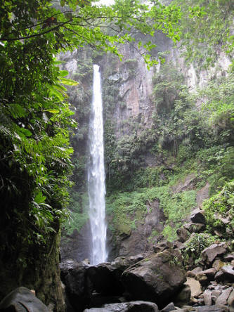 Dominica: The Real Caribbean