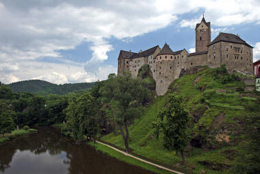 The Top 11 Castles In Germany