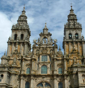 Piety, Paella And Paintings: Three Sides Of Spain