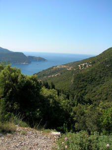 Skopelos: Ready For Its Closeup
