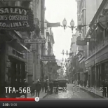 Buenos Aires Was Really Romantic In 1932 (And Kind Of Sexist Too) [Video]