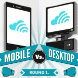 Which Method Of Booking Is On Top: Mobile Or Desktop?