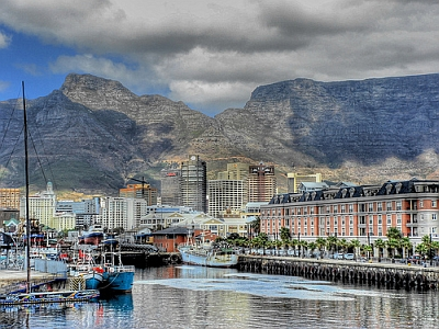 3 Reasons Why You Should Visit Cape Town This Year