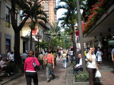 Colombia Trip: Day Six (Medellin)