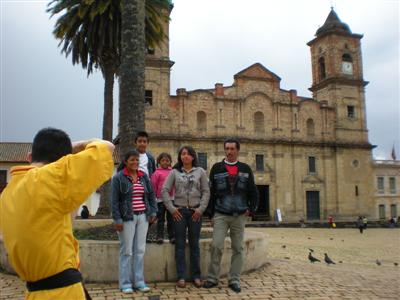 Colombia Trip: Day Three (Part Two)