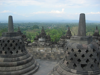 Exploring The Wonders Of Central Java