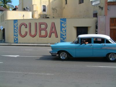 The End For Cuba, Or Just The Beginning?