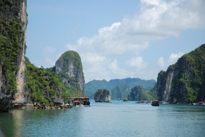 Some Ideas After Youre Done With Halong Bay