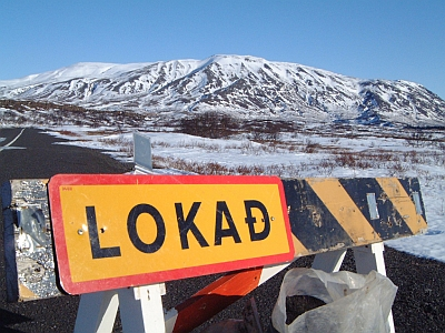 Iceland: The Worlds Hottest Destination?
