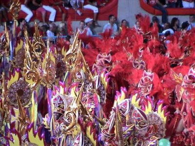 Carnival Comes To A Close: Time To Start Planning For Next Year
