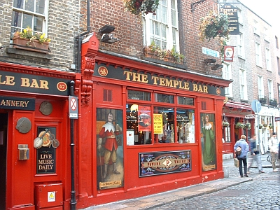 Dublin On The Cheap: Act Like A Dubliner