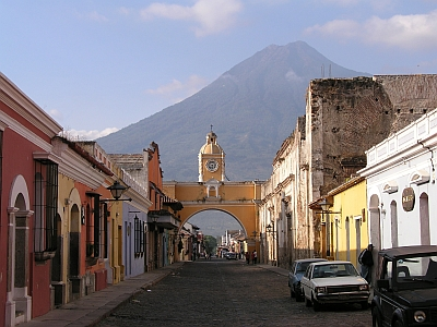Looking To Experience The Real Central America? Head To Guatemala
