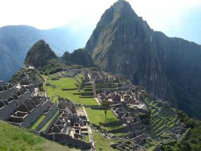 Machu Picchu: One Of The Worlds Greatest Wonders That May Be Gone By 2011