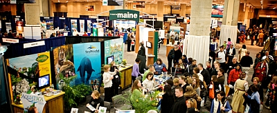 TheExpeditioner.com Live From The New York Times Travel Show: February 6th   8th
