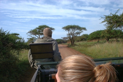 Top Three Spots For Do It Yourself Safaris