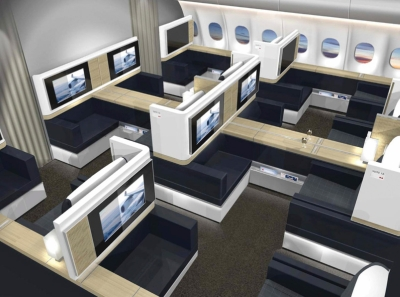 What Will The Future Of In Flight Entertainment Look Like?