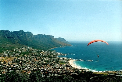 Top 8 Ways To See Cape Town Through A Different Lens