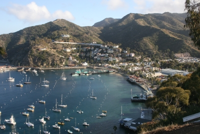 Catalina Island: I Dont Think Were In L.A. Anymore