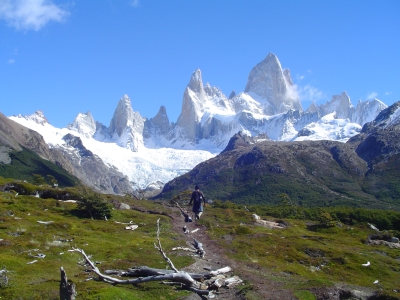 Wheres The Best Town To Stay In To Explore Patagonia?