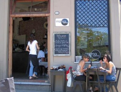 Top 10 Spots For Coffee In Buenos Aires