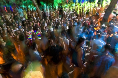 Croatia: Summer Music Festival Capital