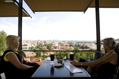 How To Escape The Crowds In Prague This Summer