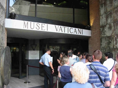 romevaticanmuseum
