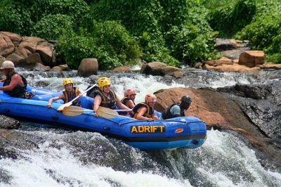 Uganda Is For Adrenaline Seekers