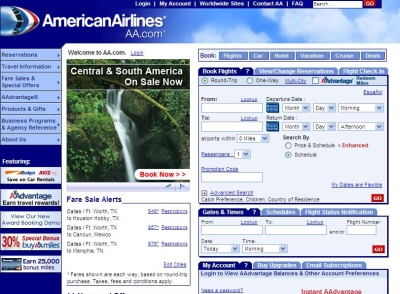 Top 3 Airline Websites (And The 3 Worst)