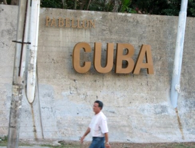 Cuba's Port Of Hope