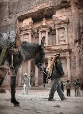 Petra: A Must See Before You Die