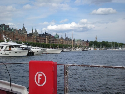 Scandinavia Trip: Day Two