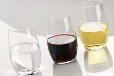 Air France Introduces New Wine Glasses, Rest Of The World Is Reminded Of Their Own Lameness