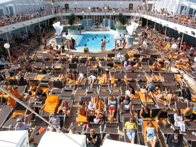 Frommer Watch: Death To The Cruise
