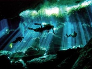 Cave_diving