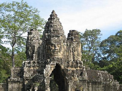 What Did You Do When You Returned From Angkor Wat?