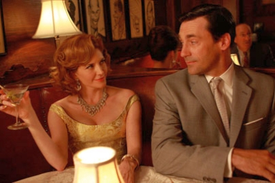 Take Your Very Own New York Mad Men Tour