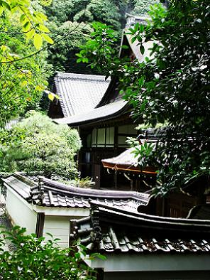 Kyoto: The Japanese Neverland