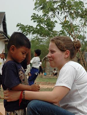 Ever Wonder What Volunteering In Cambodia Is Like?