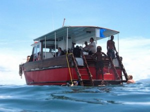 png boat