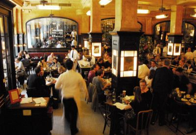 Best Restaurants In New York?