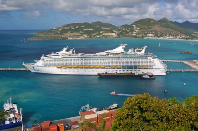 Cruise Ships Docking In Haiti. What's Your Take?