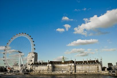 Five Free Things To Do In London