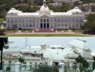 Haiti: Devastation In Pictures
