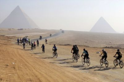 Cycling Around The World: The Ultimate Eco friendly Adventure