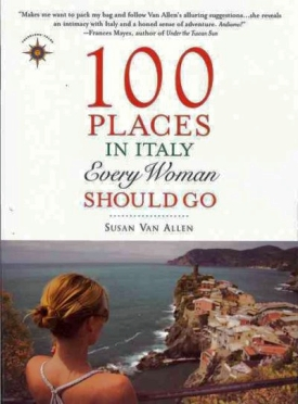 Are There Such Places As Women Destinations?: A Response