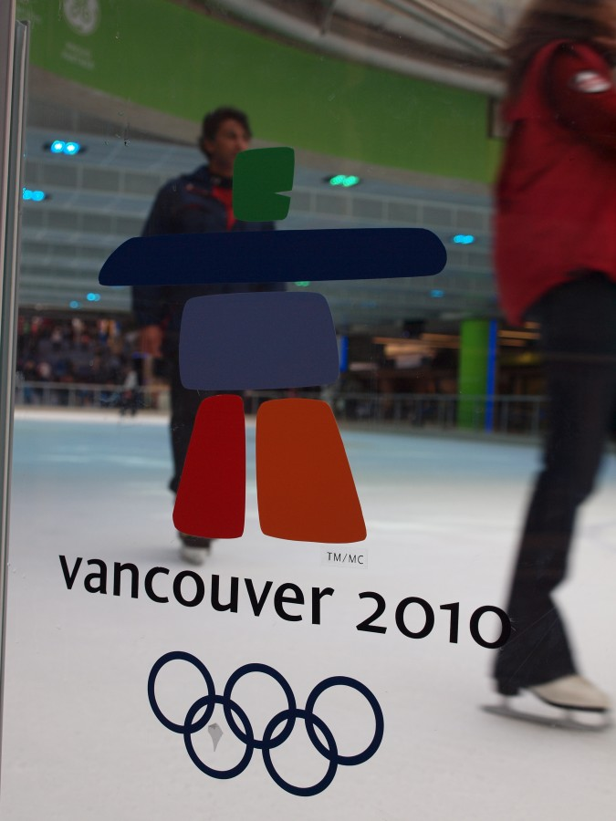 Olympics Day 3: 12 Hours In Vancouver (Mardi Gras    Olympics Style)