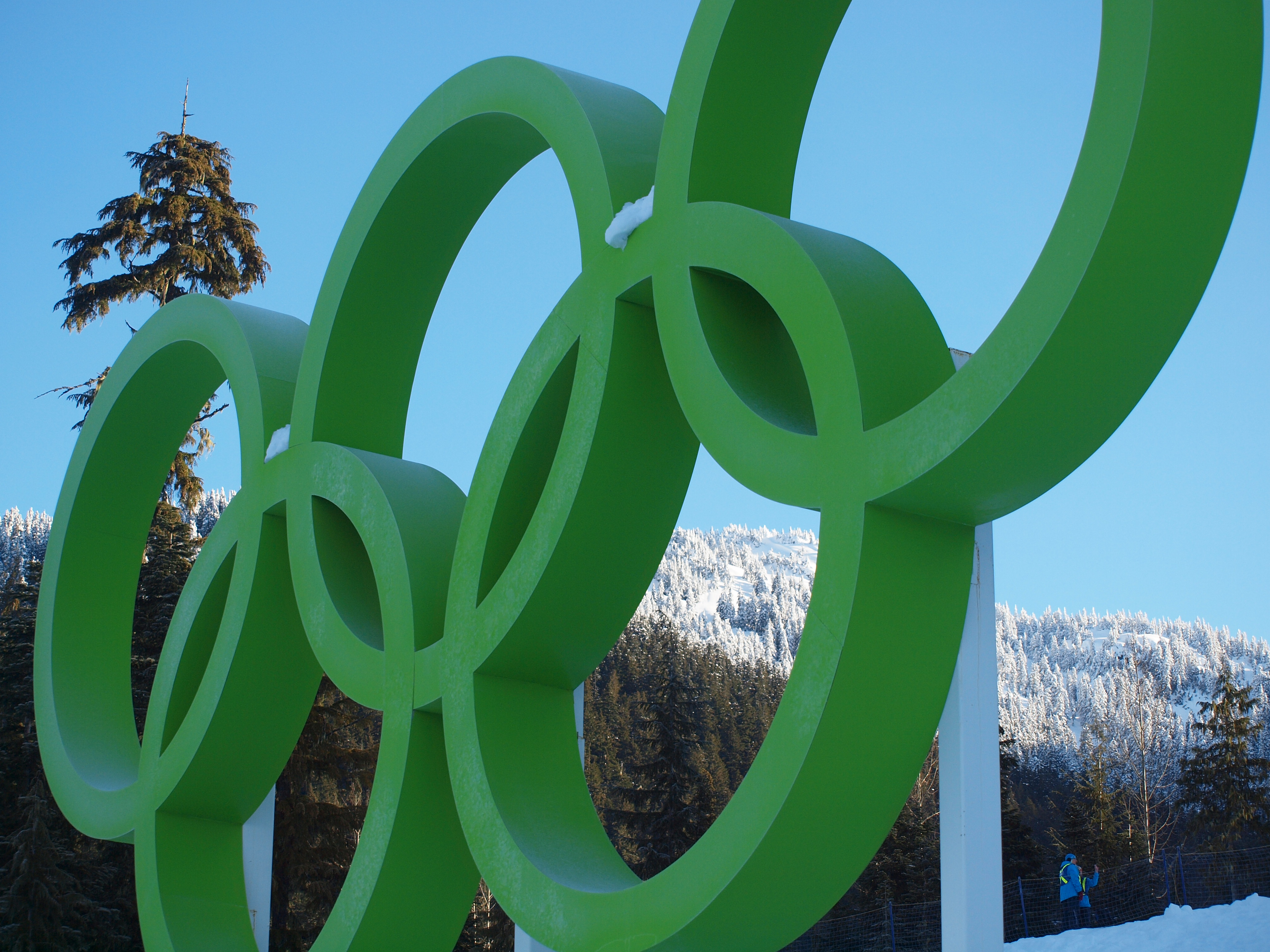 2010 Olympic Trip Conclusions: 12 Things Everyone Should Know