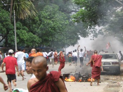Should You Travel To Burma? An Ethical Debate